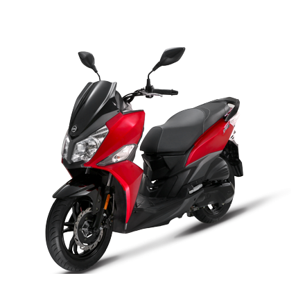 SYM JET14 200CC ABS - INJECTION